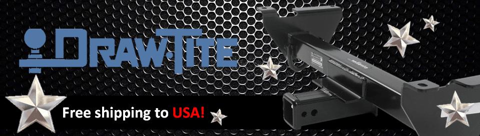 Draw-Tite Brand Banner - US