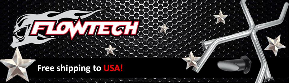 Flowtech Brand Banner - US