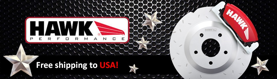 Hawk Performance Brand Banner - US