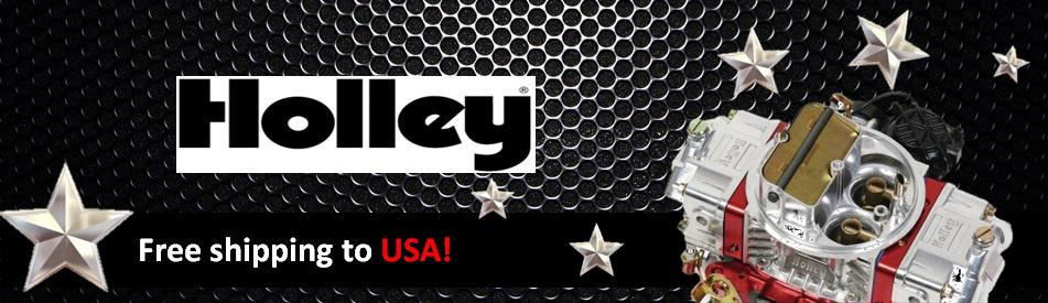 Holley Brand Banner - US