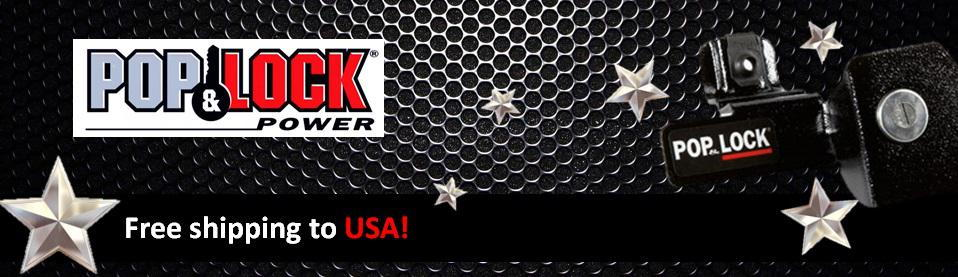 Pop & Lock Brand Banner - US