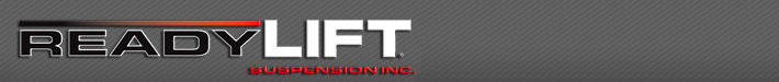ReadyLift Brand Banner - about