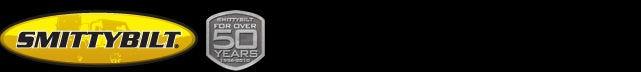 Smittybilt Brand Banner - about