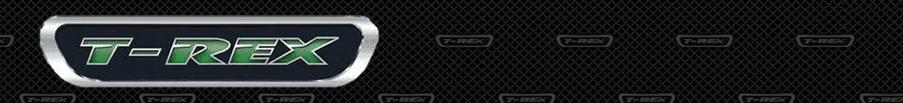 T-Rex Brand Banner - about