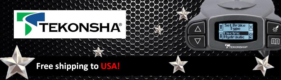 Tekonsha Brand Banner - US