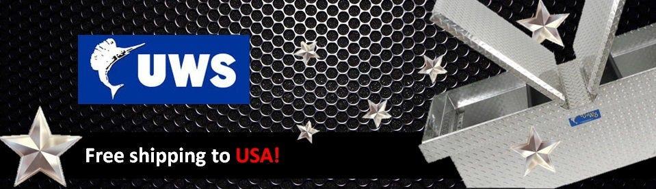 UWS Brand Banner - US