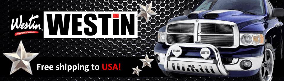 Westin Brand Banner - US