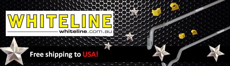 Whiteline Brand Banner - US