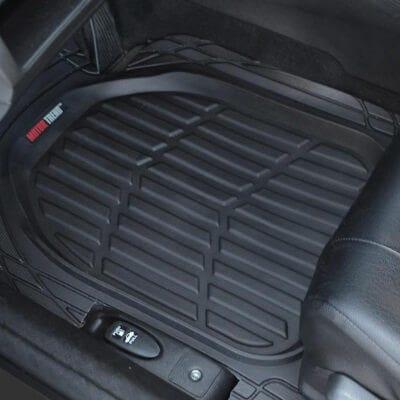 Motor Trend FlexTough Floor Liner