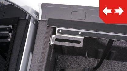 Stake Pocket Access