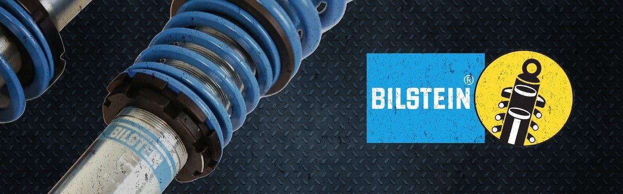 Bilstein Brand Banner - US