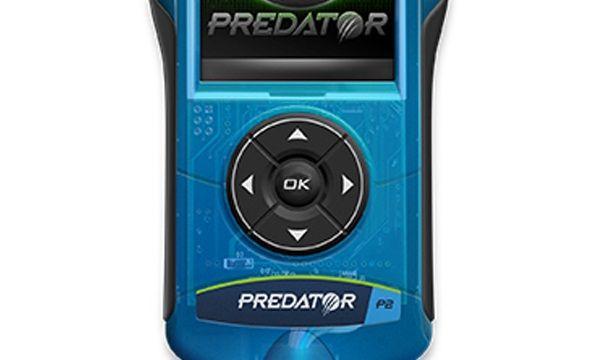 DiabloSport Predator 2 Intuitive Buttons