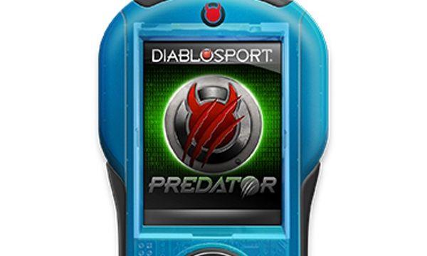 DiabloSport Predator 2 Full Color Screen
