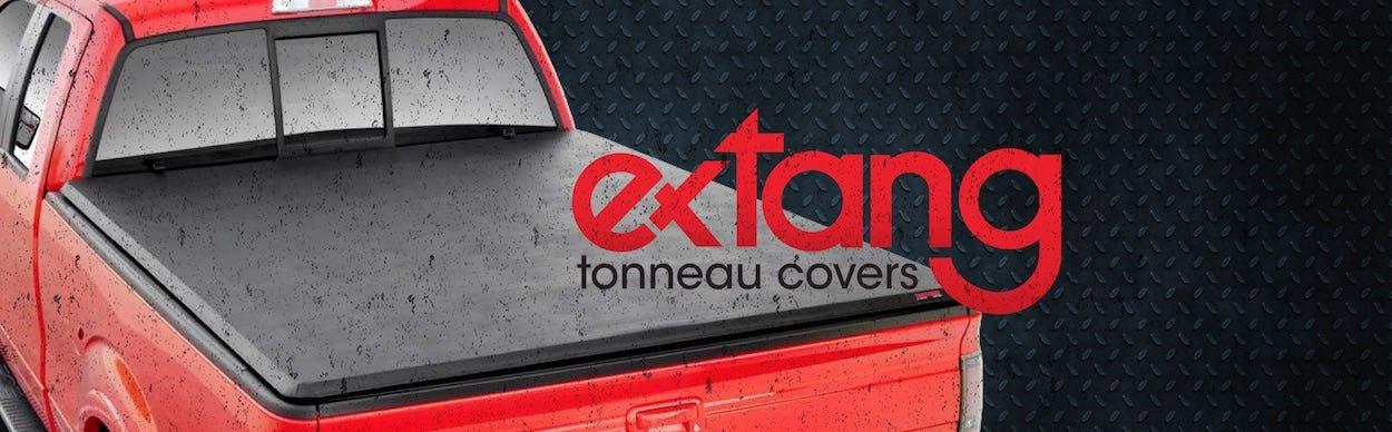 Extang Brand Banner