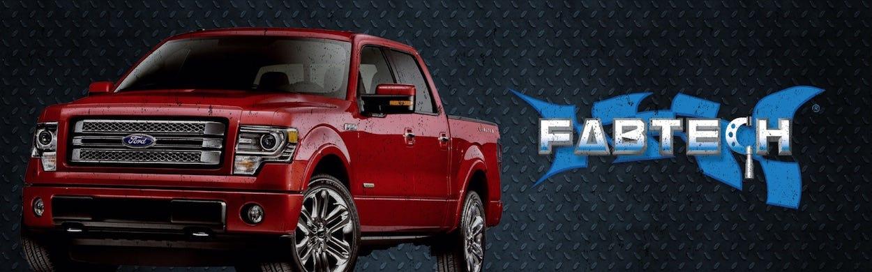 Fabtech Brand Banner - US
