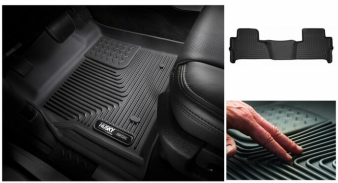 The Best All Weather Floor Mats Top All Weather Floor Mat