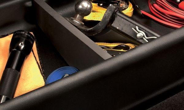 Husky Gearbox Durable