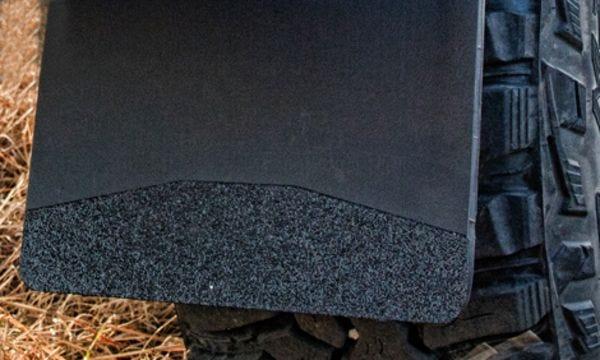 Husky's Mudguards Kickback Flap Design