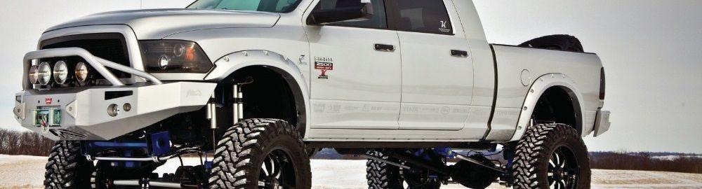 best suspension parts