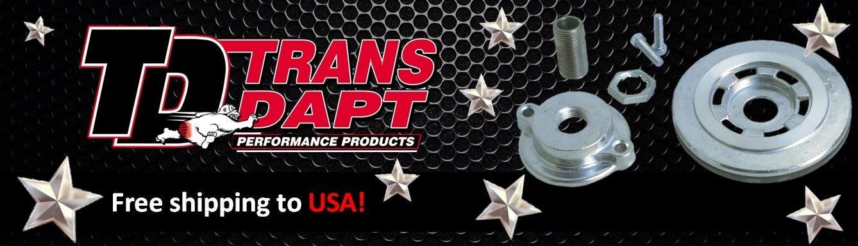 Trans Dapt Brand Banner - US
