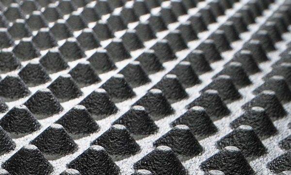 weathertech outdoor mat cones