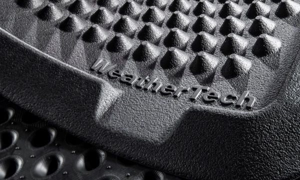 weathertech outdoor mat vents